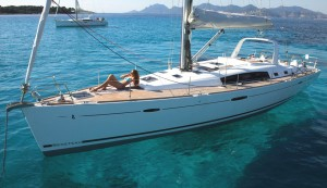 full_size_BeneteauOceanis50_sail_boat_rent_charter_in_Greece_anchored_main